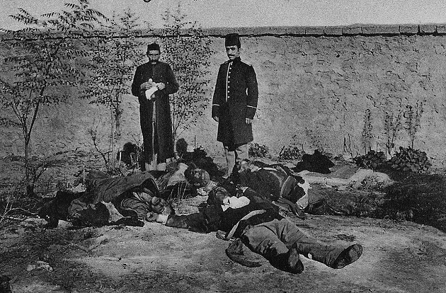 Azerbaijan Commemorates Historic Genocide Perpetrated by Armenians: 1918 March Days