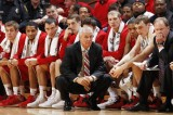 Wisconsin Badgers Lose Chance at Finals Beat by Kentucky 74-73