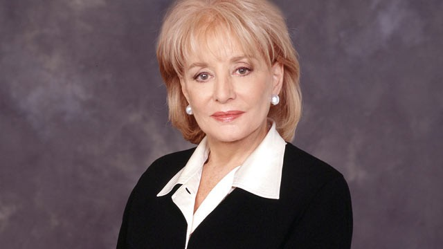 Barbara Walters Retires From The View