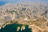 Beirut Building Boom Alters the Skyline