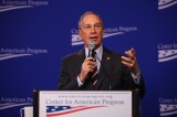 Bloomberg and 'Everytown for Gun Safety' Fight the NRA
