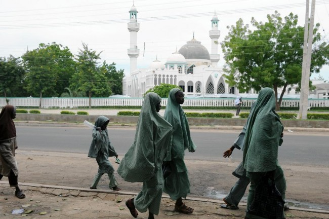 Boko Haram Has Married off Abducted School Girls
