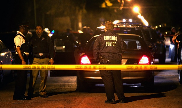 Nine killed in Chicago during Easter Weekend