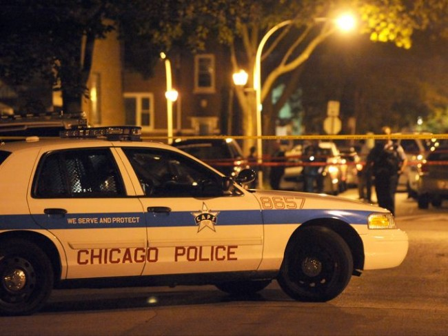 Chicago Teen Girl Allegedly Killed Another Teen Girl Over Boy