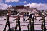 Tibetans Refuse Order to Fly Chinese Flag From Home, Sentenced 10 Years Prison