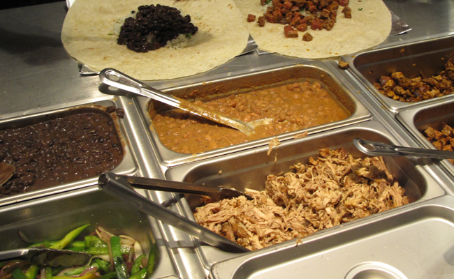 Chipotle Mexican Grill to Raise Prices