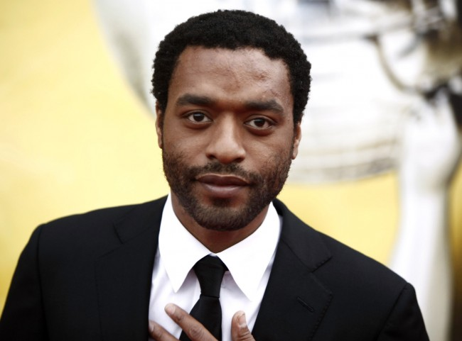 Chiwetel Ejiofor Next Bond Villain