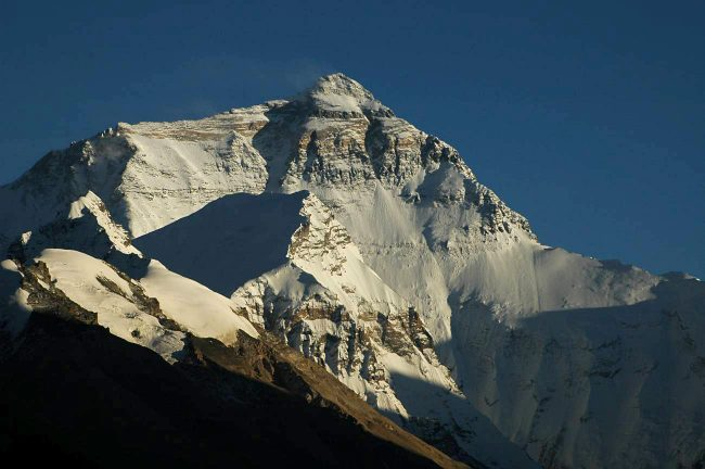 Climbing Mount Everest the Ethical Question