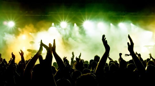 Coachella Launches Summer Music Fest Season