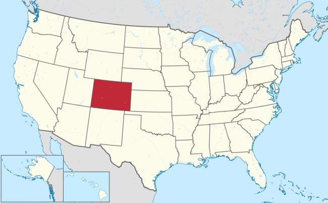 Colorado Began Unprecedented Social Experiment When It Legalized Marijuana