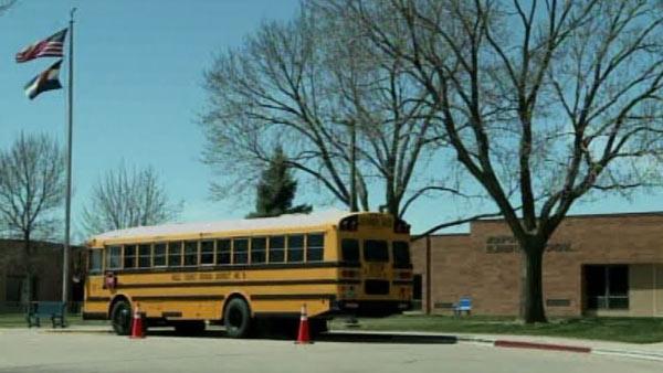 Colorado Fourth Grade Students Caught Selling Marijuana on School Playground