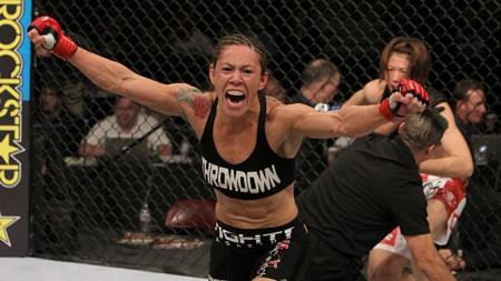 Rousey MMA Spotlight