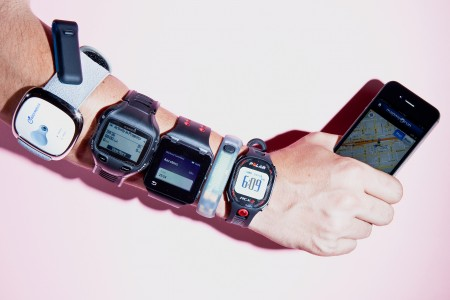 activity trackers