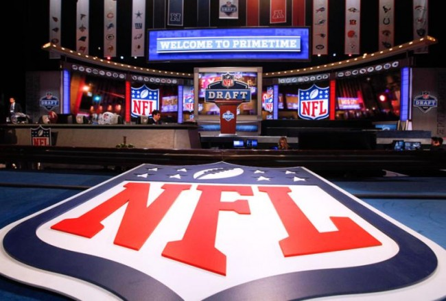 NFL NFL Draft Daily