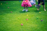 Easter Egg Hunt Turns to Horror