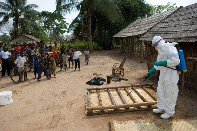 The recent report on the drastic reduction of Ebola prevalence in Guinea this month as by the health minister, came as a relief indeed . The discovery has proven that Ebola hemorrhagic virus may not last long in Guinea.