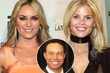 Elin Nordegren and Lindsey Vonn Are Good Friends
