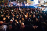Kiev Government Crackdown on Pro-Russians