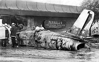 Farrells Ice Cream Parlor