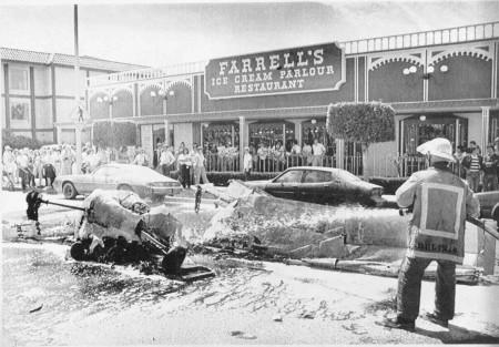 Farells Ice Cream Parlor