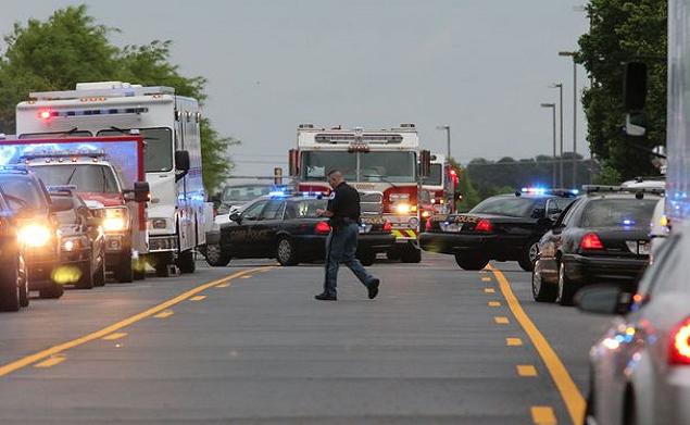 FedEx Shooting Leaves One Dead, Six Injured  in Georgia