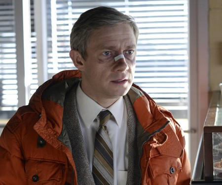 Fargo Coen Brothers Cult Black Comedy Scaled Down for TV