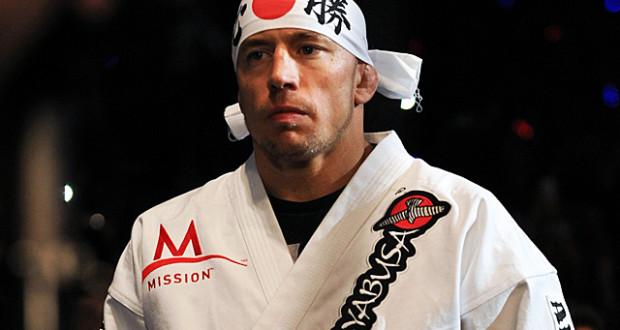 St. Pierre MMA Spotlight