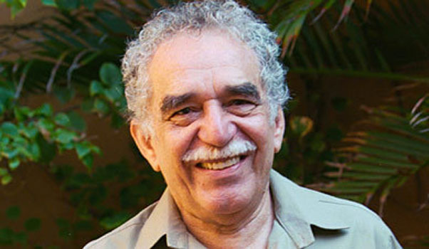 Gabriel Garcia Marquez, the Nobel Prize winning writer, has died in Mexico at age 87. Marquez was the author of the award-winning book One Hundred Years of ... - Gabriel-Garcia-Marquez