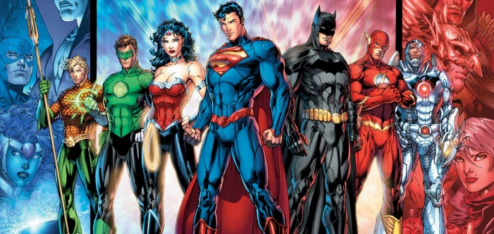 'Justice League' to Be Directed by Zack Snyder After 'Batman Vs. Superman'