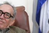 Gabriel Garcia Marquez, Noble Prize Winning Author, Hospitalized in Mexico
