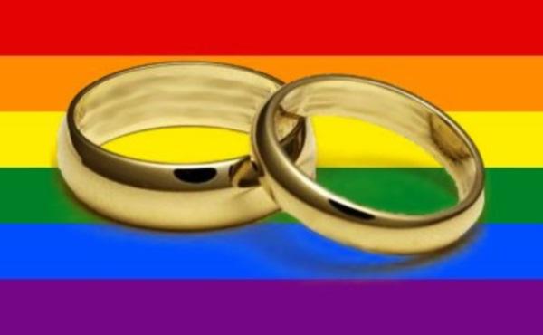 Amendments against gay marriage