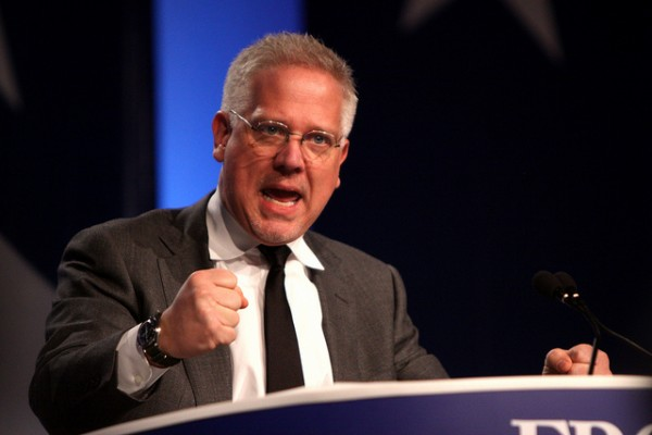 Glenn Beck Being Held Accountable for His Actions?
