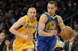 Golden State Warriors Winning Game 2 Increases Chances to See Second Round