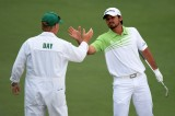 Golf Shots: Masters Favorites 2014
