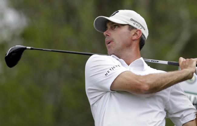 Shell Houston Open Matt Kuchar Golf Shots