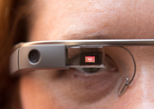 Google Glass Ten Good Reasons for People to Buy Them