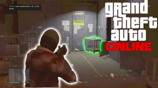 GTA V and GTA Online Update 1.12 Rockstar Games
