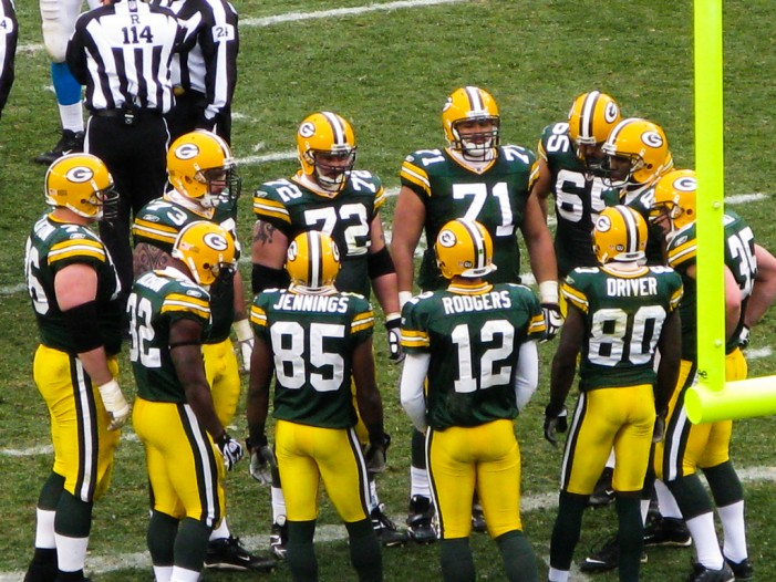 Packers Pride: Draft Needs for Green Bay