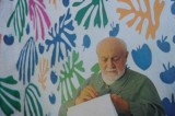 Henri Matisse Cutouts Portrait of the Artist With Scissors