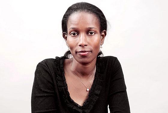 Islam Critic Hirsi Ali