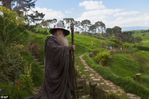 The Hobbit Do People Even Like These Movies?