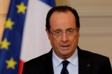 Francois Hollande Is Unfavorable in France