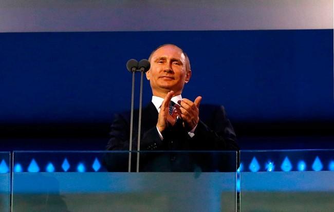Is Putin Seeking to Repeat History Through Annexing the Ukraine