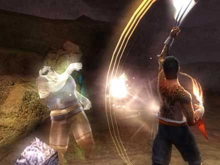 Jade Empire BioWare EA