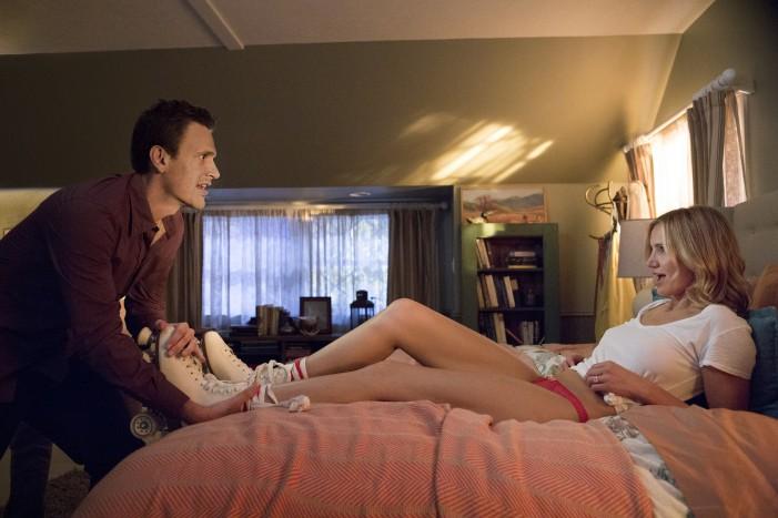 Cameron Diaz in 'Sex Tape'