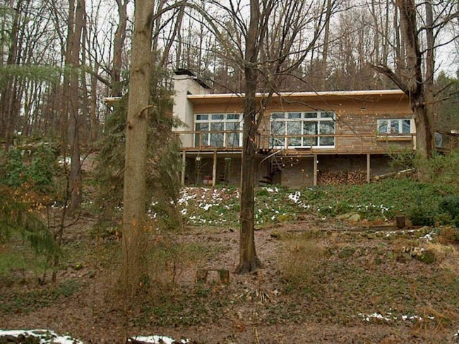 Jeffrey Dahmer Childhood Home to Be Turned Into a Restaurant?
