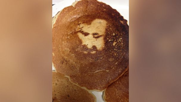 Jesus Appears in a Pancake and There's a Reason—Find Out Why