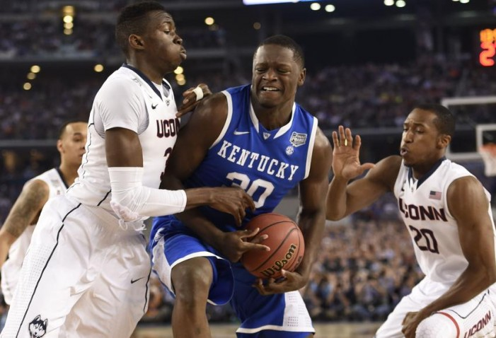 Julius Randle Must Develop a Jump Shot to Succeed in NBA