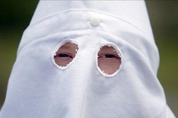 Ku Klux Klan Takes Over Neighborhood Watch