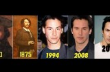 Keanu Reeves Accused of Being 'Immortal'